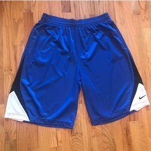 Nike Basketball Shorts (Men)